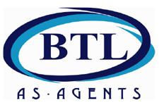 BTL AS – AGENTS